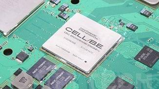 IBM Cell v PS3