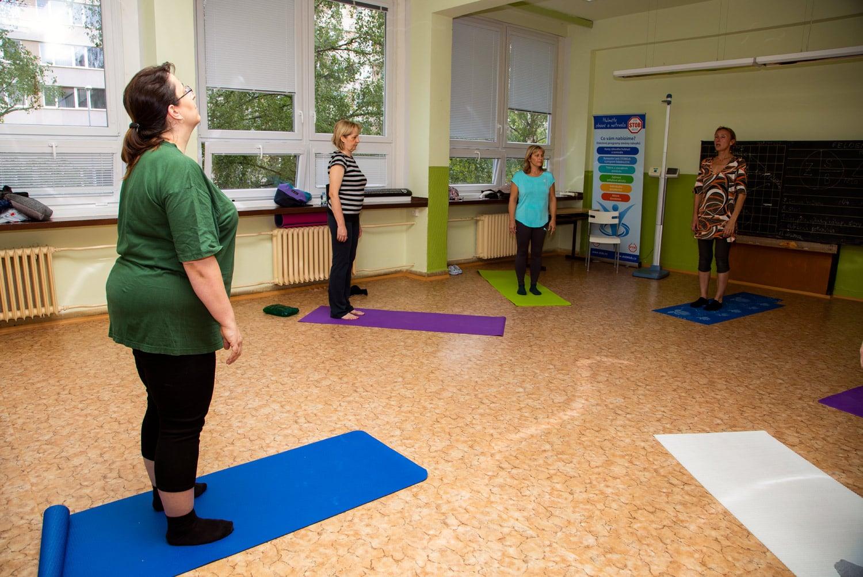 Účastníci kurzů STOB - hubnutí zdravě a natrvalo