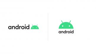 Android nové logo