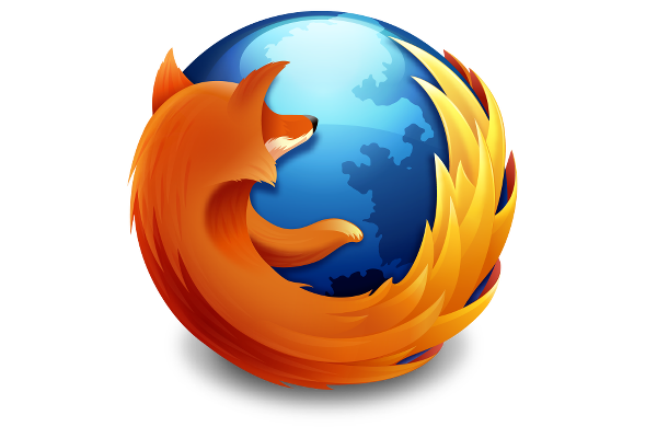 Firefox logo 3.5 - 22