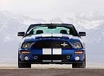 Shelbyho osobní GT500 KR půjde do aukce