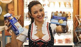 Obří food veletrh ukazuje, že iNěmci šetří na jídle