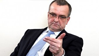 Kalousek ohlásil, že chce snížit výdajové paušály OSVČ