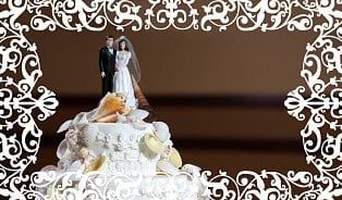 Vitalia.cz: Svatební dort je třeba objednat irok dopředu