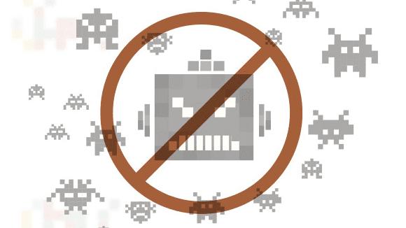 Nejsem robot: nová CAPTCHA od Googlu bude neviditelná