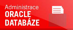 Administrace Oracle databáze