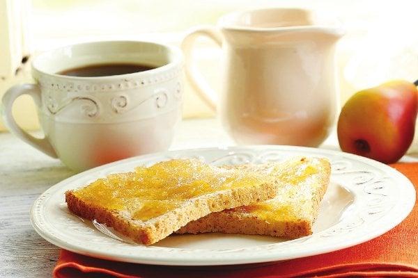 I takhle evropsky může vypadat snídaně v souladu s ájurvédským stravováním