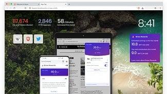 Root.cz: Vyšel prohlížeč Brave 1.0: nabízí více soukromí