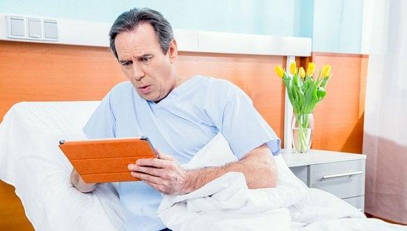 Vyšší nemocenské pro dlouhodobì nemocné zamìstnance iOSVÈ