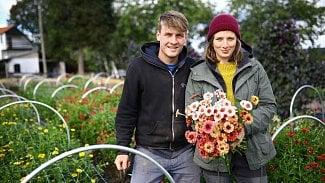 Podnikatel.cz: Navštivte květinovou farmu