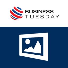 Logo Jak na firemní prezentace a osobní branding?