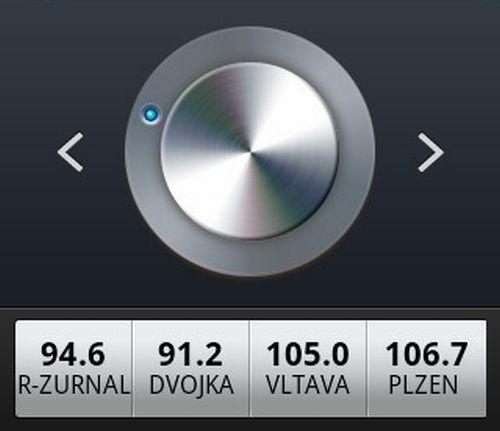 Nové označování okruhů Českého rozhlasu platí jak pro celoplošné tak i regionální stanice.