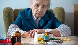 Jaký lék vysadit, když se jich užívá moc?