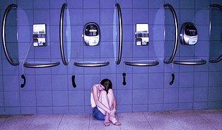 Dystymie je něco jako lehčí deprese