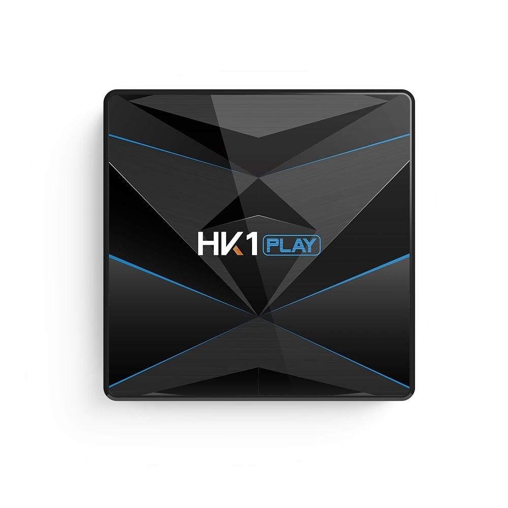 HK1 Play - představení přístroje