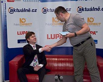 NetClub s Ondřejem Malým