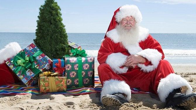10rad, kterak se na vánoèní sezonu pøipravit už vté okurkové