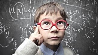 Děti a zdravé oči: Jak začít nový školní rok se správnýminávyky