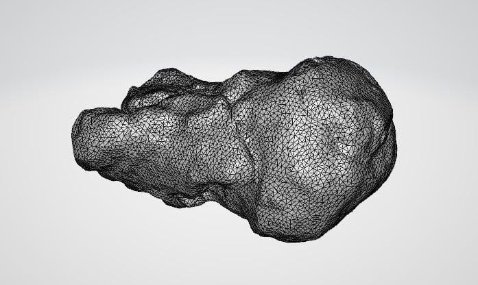 3D tisk na lékařské fakultě