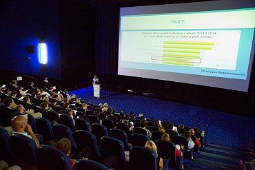 Přesycenost reklamou na českém internetu vzrostla meziročně o pět procentních bodů