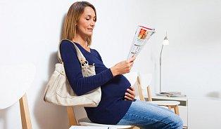 Glukózový test: Je vyšetření na těhotenskou cukrovkunutné?
