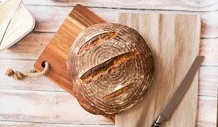 Vitalia.cz: 5 chlebových paradoxů