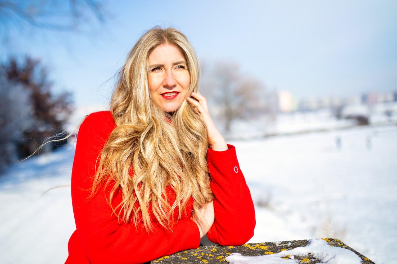 Petra Slavíková prodělala rakovinu konečníku ve 33 letech