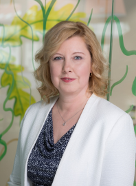 Novou členkou nejvyššího vedení Air Bank a šéfkou právníků banky se v únoru stala Martina Kučerová.