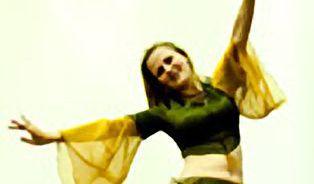 Břišní tanec jako porodní rituál