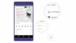 Collabora Office Android