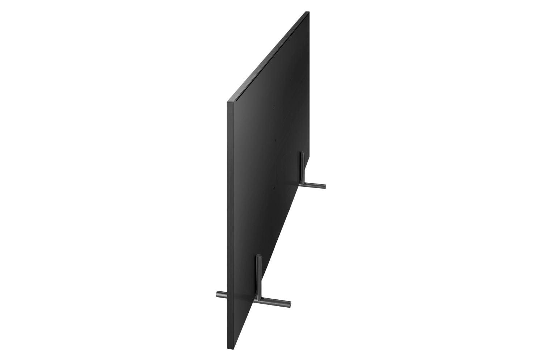 Samsung QLED, zahájení prodeje v ČR - květen 2017
