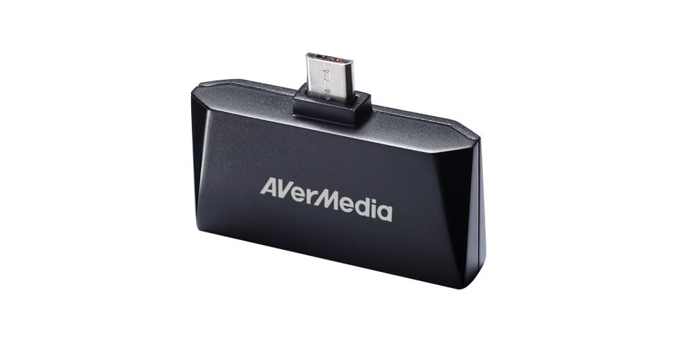 AVerMedia AVerTV Mobile for Android