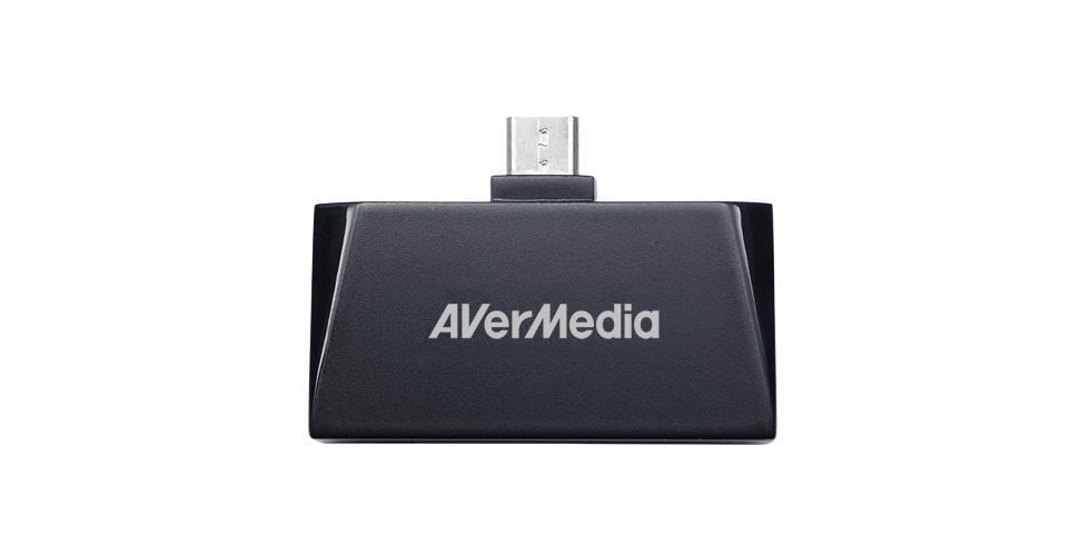 AVerMedia AVerTV Mobile for Android