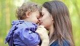 Řádná dovolená čerpaná po mateřské vpříkladech