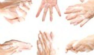 Obsedantně-kompulzivní porucha se léčí antidepresivy nebo zákazem mytí rukou