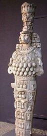Bohyně Artemis, Efez