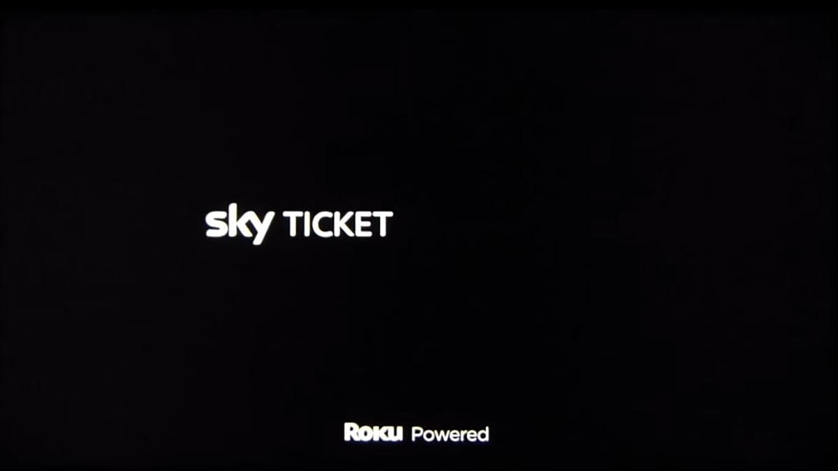 Sky Ticket – doprovodné aplikace