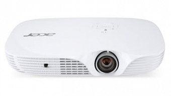 DigiZone.cz: Acer K650i: LED projektor se 1.400lm
