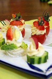 jídlo, zelenina