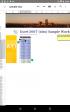 LibreOffice 6.0