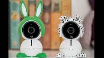 DigiZone.cz: Chytrý monitorovací systém Arlo Baby