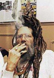 Marihuana, konopí