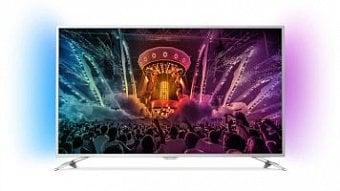 DigiZone.cz: Menší televizor? Zkuste Philips 43PUS6501