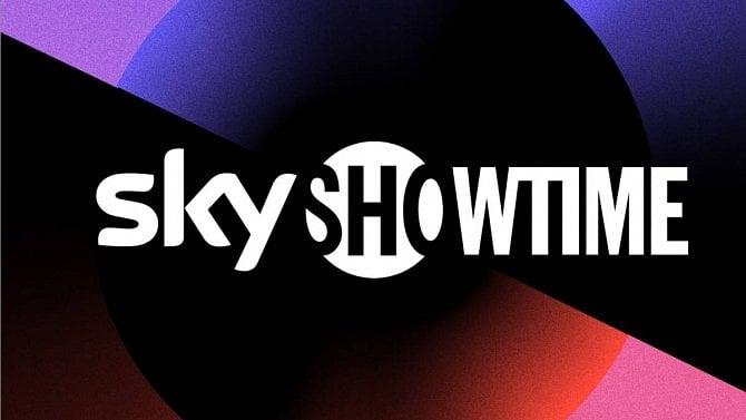 [aktualita] Na českém trhu příští rok odstartuje streamovací služba SkyShowtime