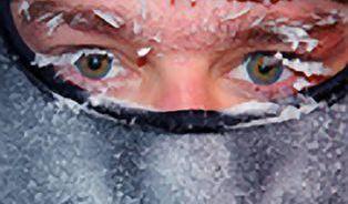 Alergie na chlad není výmysl