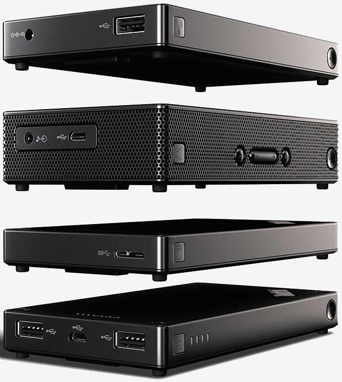 Lenovo ThinkPad Stack
