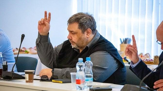 [aktualita] Luboš Xaver Veselý už nebude moderátorem Českého rozhlasu