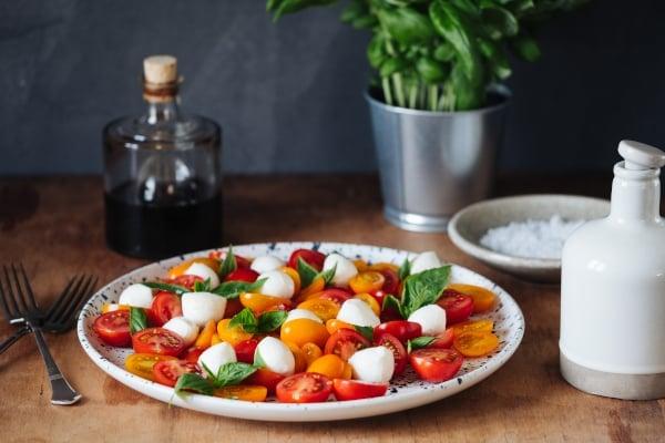 Rajčata a jejich využití kuchyni