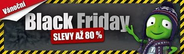 Alza - Black Friday 2017.