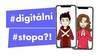Digitální stopa